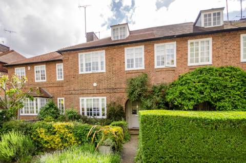 View full details for Cascade Avenue, Muswell Hill, N10