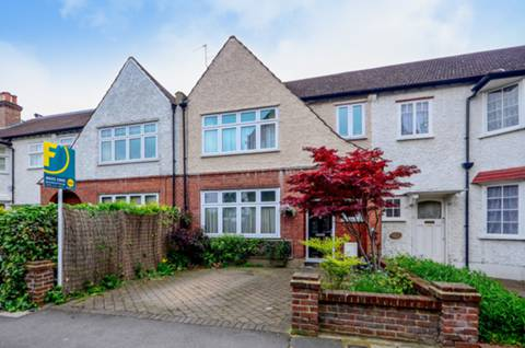View full details for Queens Road, Wimbledon, SW19