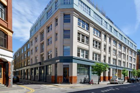 View full details for Shepherdess Walk, Shoreditch, N1