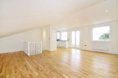 Example image. View full details for Westow Hill Apartments, Crystal Palace, SE19