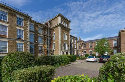 View full details for Princess Park Manor, Friern Barnet, N11