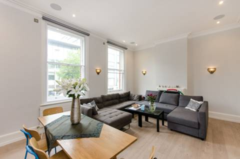 View full details for Kings Road, Chelsea, SW3