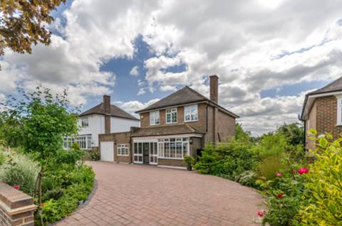 View full details for Kenwood Drive, Beckenham, BR3