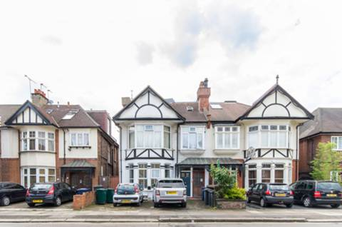 View full details for Somerton Road, Cricklewood, NW2