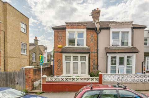 View full details for Hazeldon Road, Brockley, SE4