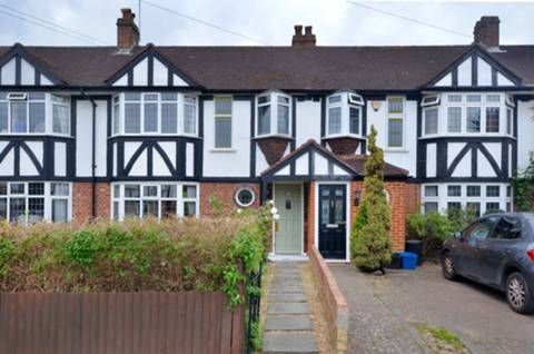View full details for Milner Drive, Whitton, TW2