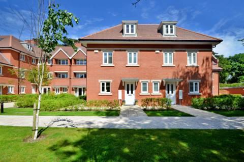 View full details for Maybury Place, Sandy Lane, Woking, GU22