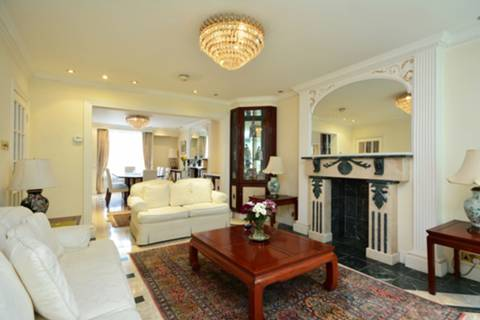 View full details for Montagu Square, Marylebone, W1H