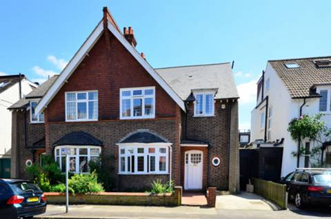 View full details for Alwyne Road, Wimbledon, SW19