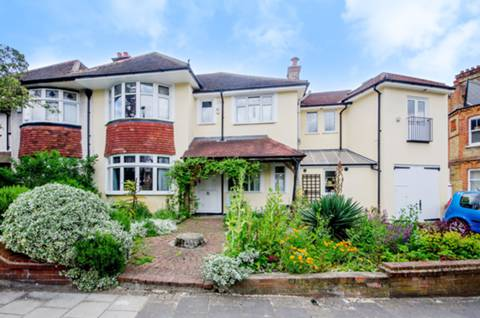 View full details for Telford Avenue, Telford Park, SW2