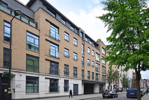 View full details for Blandford Street, Marylebone, W1U