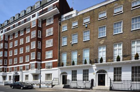 View full details for Bryanston Place, Marylebone, W1H