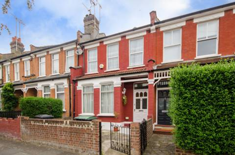 View full details for Southview Road, Crouch End, N8
