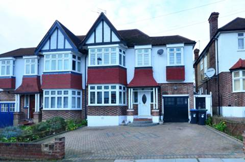 View full details for Arnos Grove, Southgate, N14