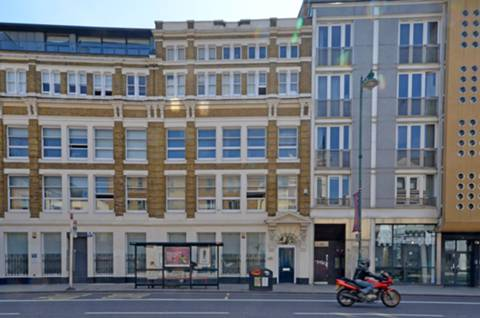 View full details for Kingsland Road, Shoreditch, E2