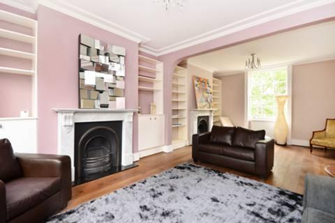 View full details for Shepperton Road, Islington, N1