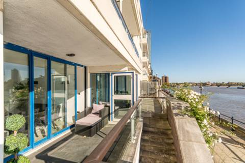 View full details for Chelsea Harbour, South Kensington, SW10