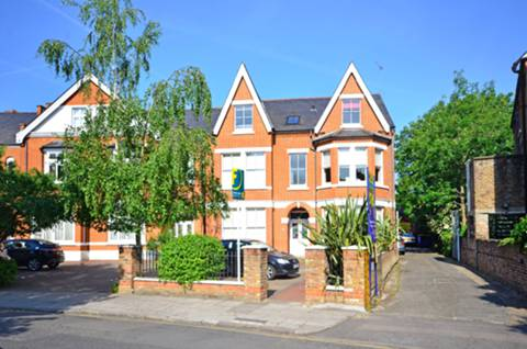 View full details for Florence Road, Ealing, W5