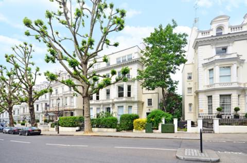 View full details for Holland Park, Notting Hill, W11