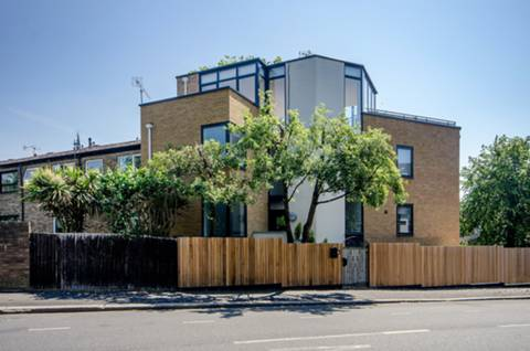 View full details for Leopold Road, Wimbledon, SW19