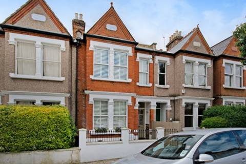 View full details for Credenhill Street, Furzedown, SW16