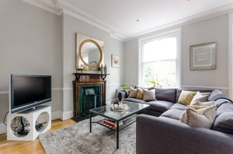 View full details for Heath Drive, Hampstead, NW3