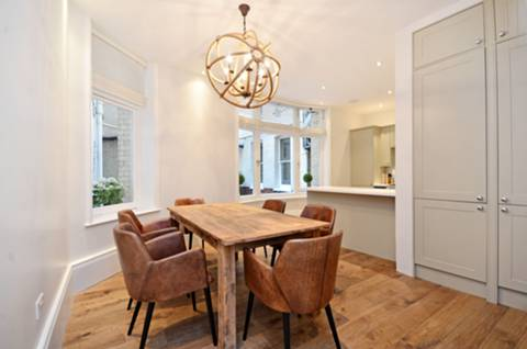 View full details for Torrington Place, Bloomsbury, WC1E