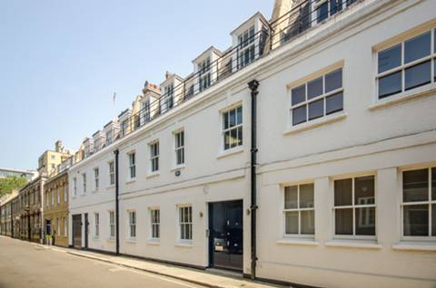 View full details for Headford Place, Belgravia, SW1X