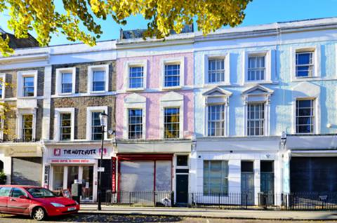 View full details for Powis Terrace, Notting Hill, W11