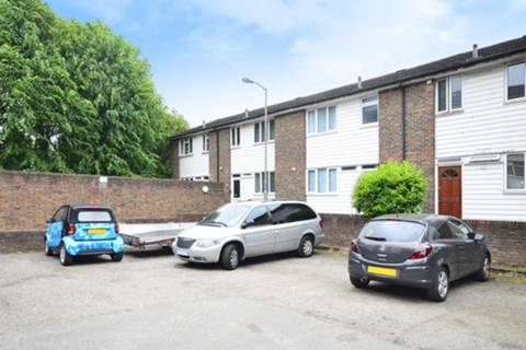View full details for Marrick Close, West Putney, SW15