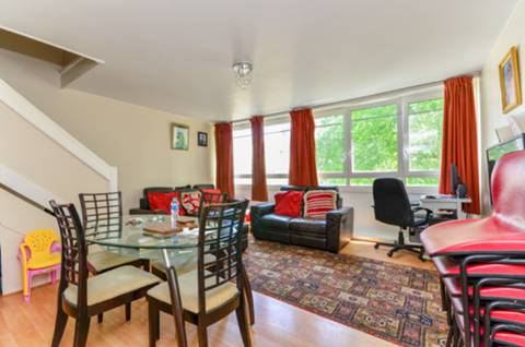 View full details for Sceaux Gardens, Camberwell, SE5