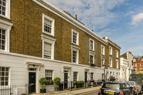 View full details for Radnor Walk, Chelsea, SW3
