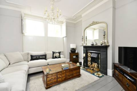 View full details for Rodwell Road, East Dulwich, SE22