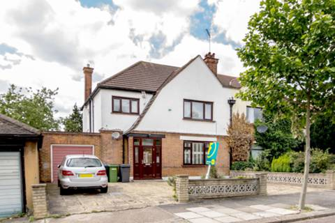 View full details for Dawson Road, Willesden Green, NW2