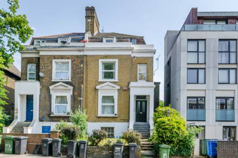 View full details for Lewisham Way, New Cross, SE14