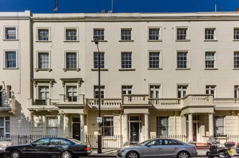 View full details for Gloucester Street, Pimlico, SW1V