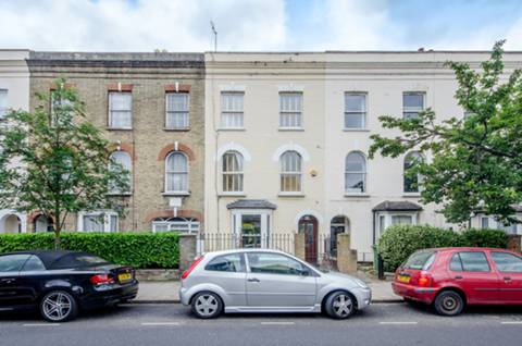 View full details for Hartfield Road, Wimbledon, SW19