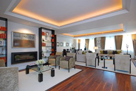 View full details for Lancelot Place, Knightsbridge, SW7
