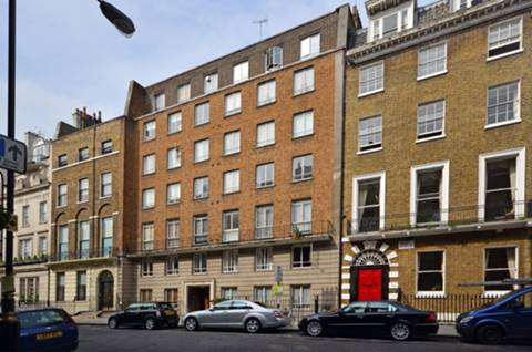 View full details for Harley Street, Marylebone, W1G