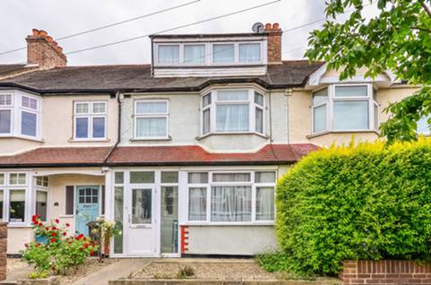 View full details for Malden Avenue, South Norwood, SE25