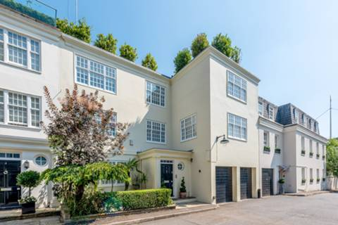 View full details for Elm Tree Close, St John's Wood, NW8