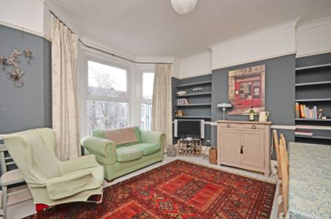 View full details for Burrows Road, Kensal Rise, NW10