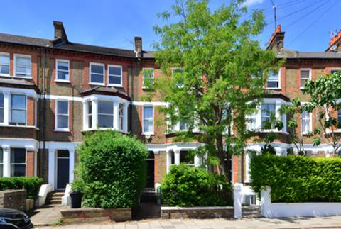 View full details for Rectory Grove, Clapham Old Town, SW4