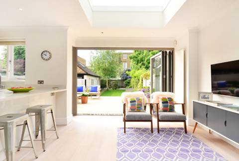 View full details for Kelross Road, Highbury, N5