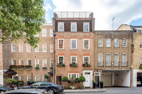 View full details for Farm Street, Mayfair, W1J