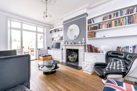 View full details for Park Avenue, Willesden Green, NW2