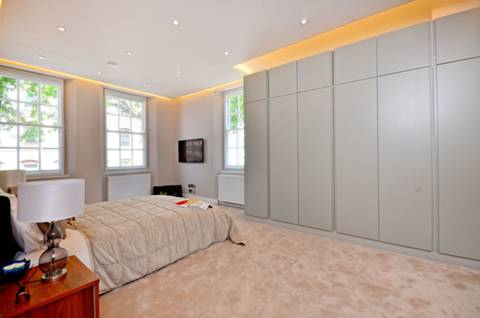View full details for Coleherne Court, Redcliffe Gardens, South Kensington, SW5