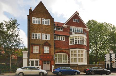 View full details for Campden Hill Road, Notting Hill, W8