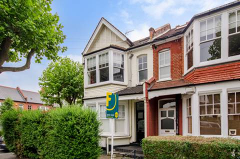 View full details for Priory Avenue, Crouch End, N8