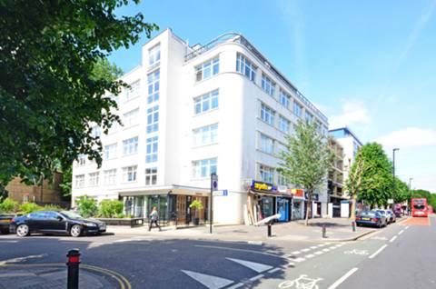 View full details for Uxbridge Road, Ealing Common, W5